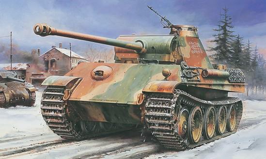 V号戦車パンター