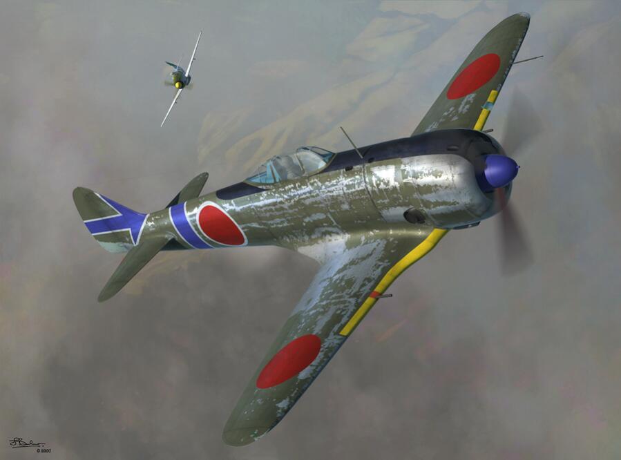 二式単座戦闘機の画像 p1_35