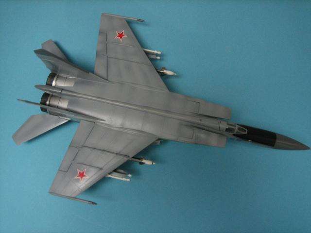 MiG 25 (航空機)の画像 p1_22