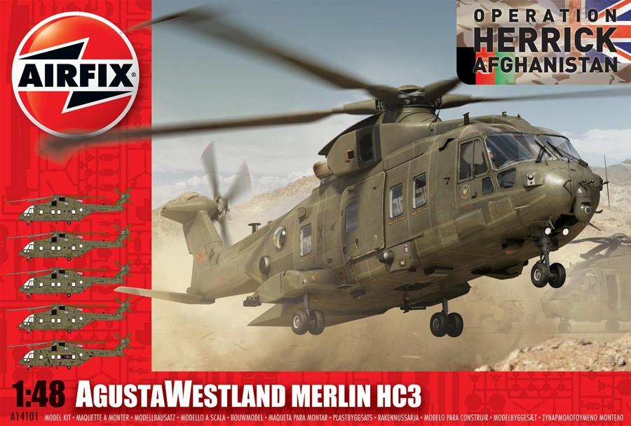 Revell   Quick Build Harrier