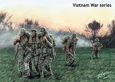 戦争 アメリカ ベトナム
